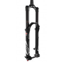 "ROCKSHOX Fourche YARI RC 29"" Solo air 140mm 15x100mm Tapered Black (00.4019.244.012)"