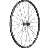 "DT SWISS Roue AVANT M1900 SPLINE 30 27.5"" Disc Boost (15x110mm) Black (WHS0365)"