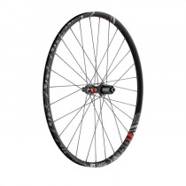 DT SWISS Roue ARRIERE XR1501 SPLINE 22.5 27.5'' Disc CL Boost (12x148mm) Black (WXR1501TGDBS013537)