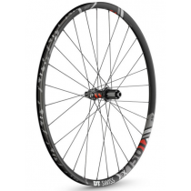 "DT SWISS Roue ARRIERE EX1501 SPLINE 25 29"" Disc (12x142mm) Black (WEX1501NEDBS013660)"