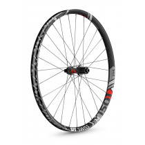 "DT SWISS Roue ARRIERE XM1501 SPLINE 35 27.5"" Disc CL (12x142mm) Black (WXM1501NGDBS014174)"
