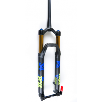 "FOX RACING SHOX Fourche 34 FLOAT 27.5+ / 29"" FACTORY 130mm FIT4 3Pos-Adj BOOST 15x110mm Tapered Black (DKWM)"