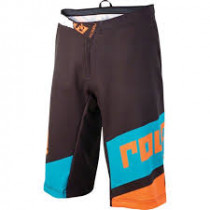 ROYAL RACING Short VICTORY RACE Black/Blue/Orange Size L (2033-56-540)