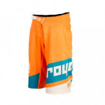 ROYAL RACING Short VICTORY RACE Orange/Blue Size L (2034-73-540)