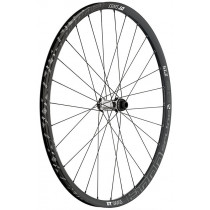 "DT SWISS Roue AVANT E 1700 SPLINE TWO 25 29"" Disc  (20x110mm) Black (W0E1700BFEXS011944)"