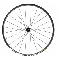 "MAVIC Roue AVANT CROSSMAX 29"" Disc 15x100mm Black (112.18100)"