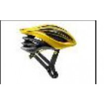 MAVIC Casque Plasma SLR Yellow/Bl Size L (MS35516023)