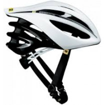 MAVIC Casque Plasma SLR White/Black. Size M (54-59cm) (MS35516221)