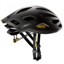 MAVIC Casque CXR Ultimate Black size M (54-59cm) (MS36781321)