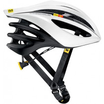 MAVIC Casque Plasma SLR White/Black  Size S (51-56cm) (MS35516219)