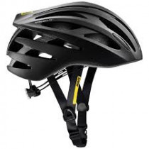 MAVIC Casque Aksium Elite Black/White Size S (MS37836219)
