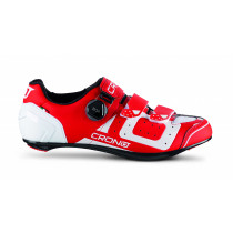 CRONO Chaussures CR3 Nylon Red Size 45.5
