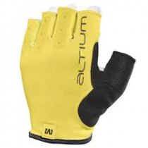 MAVIC  Paire de Gants  Infinity Yellow Size S (MS12822519)