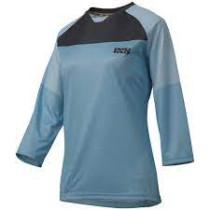 IXS Jersey VIBE 6.1 Brisk Blue Size 40 (473-510-6850-052-40)