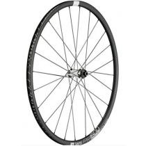 DT SWISS Roue AVANT PR1600 SPLINE 23 DB 700C (12x100mm) (152335)