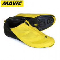 MAVIC Chaussures CXR Ultimate Yellow/Black size 44 2/3 (MS36722933)