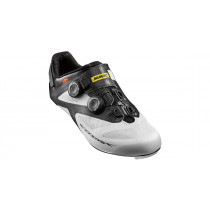 MAVIC Chaussures Cosmic Ultimate White size 44 2/3 (MS36929733)