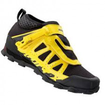 MAVIC Chaussures Crossmax XL Yellow/Black size 40 2/3 (MS35977227)
