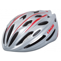 LIMAR Casque 778 Silver/Red Taille M (BC778CEQSM)