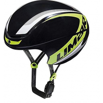 LIMAR Casque SPEED KING Matt Black/Green/White Unisize L (ECCSPKMACE1NZ)