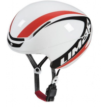 LIMAR Casque SPEED KING White/Black/Red Unisize L (ECCSPKCE15Z)