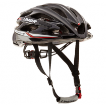 LIMAR Casque ROAD ULTRALIGHT+ Black Taille M (C104+1107AS)