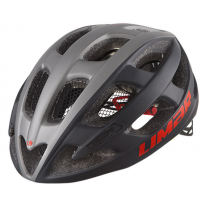 LIMAR Casque ROAD ULTRALIGHT LUX Matt Black/Titanium Taille M (GCLUXCEQ1M)