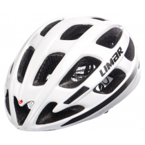 LIMAR Casque ROAD ULTRALIGHT LUX White Taille M (GCLUXCE01M)
