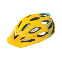 LIMAR Casque MTB ULTRALIGHT+ Matt Yellow Taille M (BC104+MTBCEUIM)