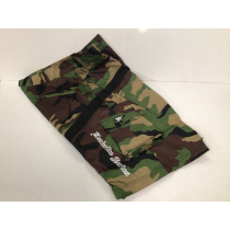 SHOCK THERAPY Short Hardride Bush Camouflage Taille 38