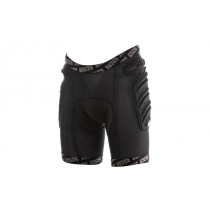 IXS  Pants SKID EVO-I MEN Black Size S (482-510-9900-003-S)