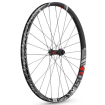 "DT SWISS Roue AVANT XM1501 SPLINE 35 27.5"" Disc (15x100mm) Black (WXM1501AGIXS014170)"