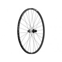 DT SWISS Roue ARRIERE X1700 SPLINE 22.5 27.5'' Disc CL Boost (12x148mm) XD Black (W0X1700TGDRSA05083)