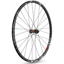 "DT SWISS Roue AVANT XM1501 SPLINE ONE 22.5 27.5"" Disc (15x100mm) Black (WXM1501AGIXS013559)"