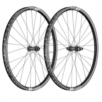 "DT SWISS Paire de roues XRC1501 SPLINE 30 29"" Carbon Boost (15x110mm / 12x148mm) XD"