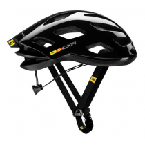 MAVIC Casque CXR Ultimate Black/Black Size S (MS3678130019)