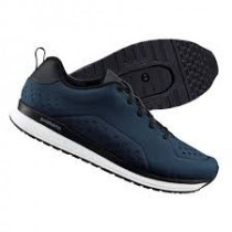 SHIMANO Paire de Chaussures SH-CT500 Navy Size 46 (ESHCT5PG460SN00)