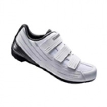 SHIMANO Paire de Chaussures ROUTE SH-RP2 Blanc Taille 45 (ESHRP2NG450SW00)