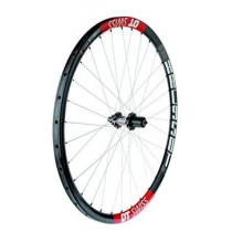 "DT SWISS Roue ARRIERE XRC 950 29"" Carbon Tubular (12x142mm)  Black (34538)"