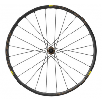 MAVIC Roue AVANT ALLROAD ELITE 27.5+ Disc (12x100mm)  Black  (LF8419100)