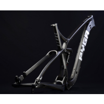 """PYGA 2021 Cadre STAGE MAX Carbon 29"""" + Amortisseur Taille L"""