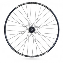 """RODI Roue ARRIERE TRYP30 29"""" Disc 6-Bolts BOOST(12x148mm) Shimano 12Sp Black (7566R32AP6C300)"""