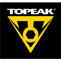 TOPEAK 2013 20th Aniversary T-Shirt Size - M (TO6131.M)