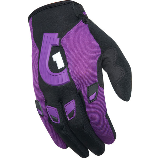 661 Gloves COMP - Purple - XXL (6731-07-012)