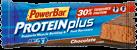 POWERBAR Proteinplus Bar - 55g - Chocolate