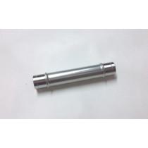 RCZ Wheel Spare Parts : Front Axle 9x100mm (D711SB/A)