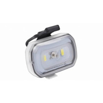 BLACKBURN FRONT Light LED Click USB White (BB.092)