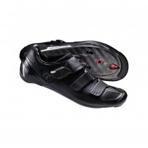 SHIMANO ROAD Shoes SH-RP9 Black Size 41 (ESHRP9NC410SL00)