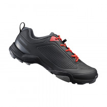 SHIMANO  Shoes SH-MT300 Black Size 43 (ESHMT3OG430SL00)