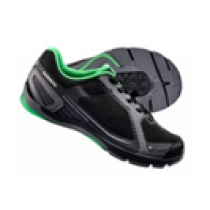 SHIMANO Shoes SH-CT41L Black Size 43 (ESHCT41G430L)